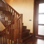 Продажа и изготовление изделий из дерева: деревянные лестницы, двери, мебель и другие элементы интерьера в Казани